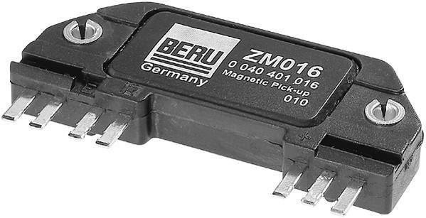 Zündung-Steuergerät (Steuergeräte) für Opel Astra F CC [53,54,58,59 ...