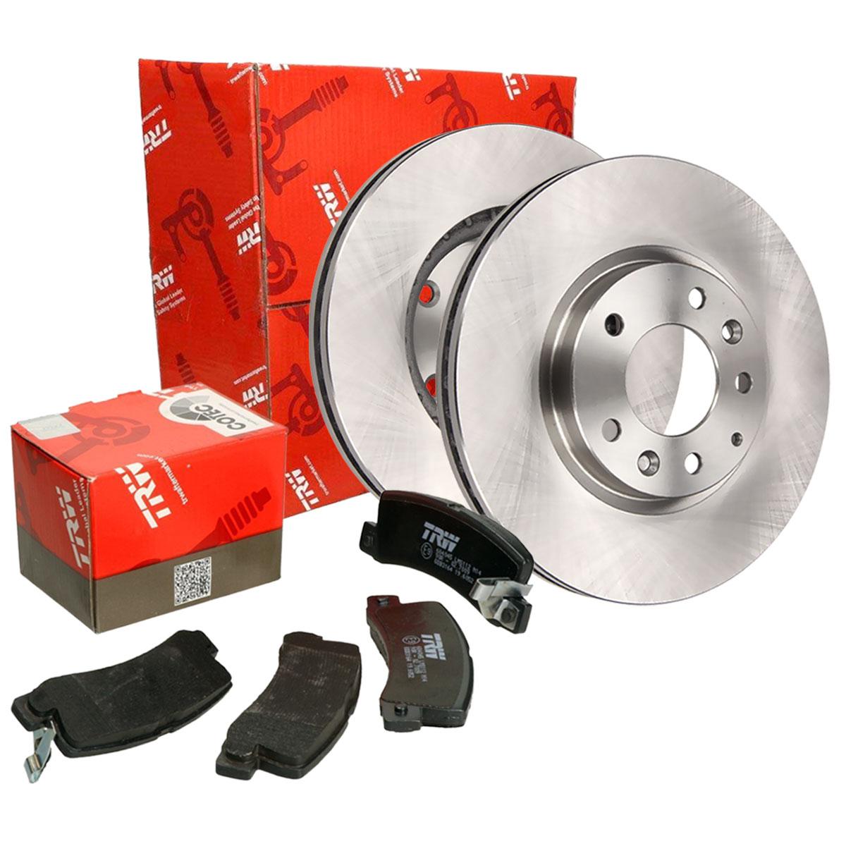 Bremsbeläge Hinten HA Bremsensatz Bremsen VW NEW BEETLE 2,3 V5 Bremsscheiben