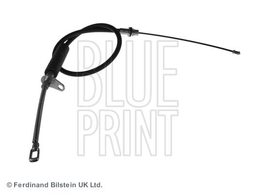 BLUE PRINT Cable, parking brake ADA104607