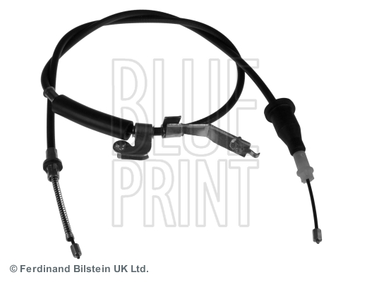 BLUE PRINT Cable, parking brake ADA104613