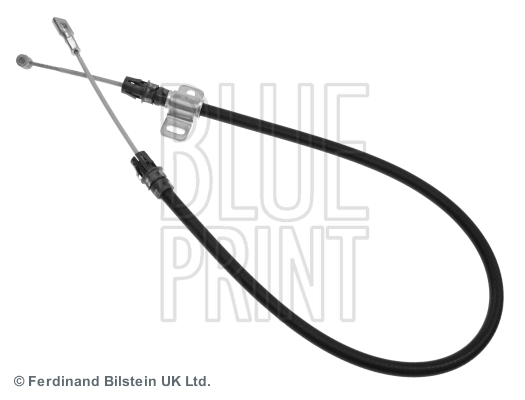 BLUE PRINT Cable, parking brake ADA104623