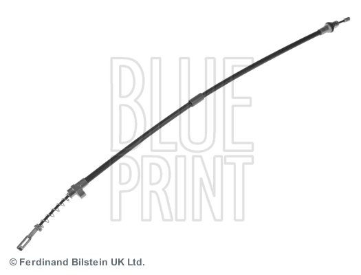 BLUE PRINT Cable, parking brake ADA104624