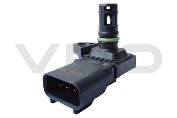 Sensor für Saugrohrdruck Saugrohrdrucksensor Drucksensor Ladedrucksensor