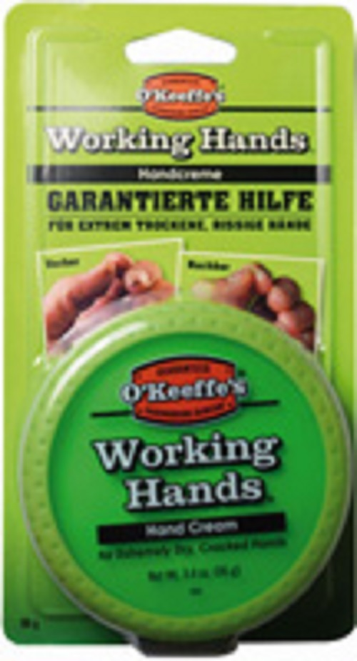 AIRFLAIR Handcreme Working Hands 96 Gramm Dose AZPUK010