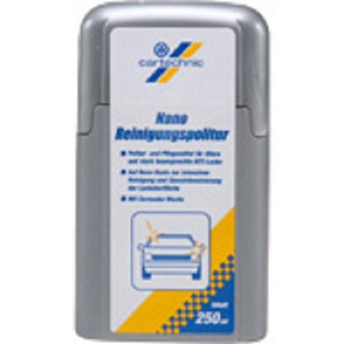 CARTECHNIC Nano Reinigunspolitur Autopolitur 250 ml 4027289015934
