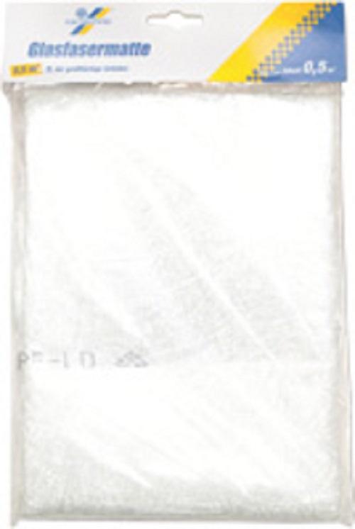 CARTECHNIC Glass fiber mat 0,5m² 91-20-125