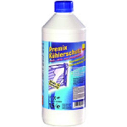 CARTECHNIC Premix Kühlerfrostschutz Fertiggemisch 1,5 Liter Blau STL 3100 003