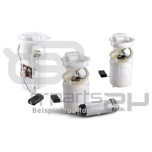 BOSCH Sensor, Kraftstoffvorrat 1 587 410 581