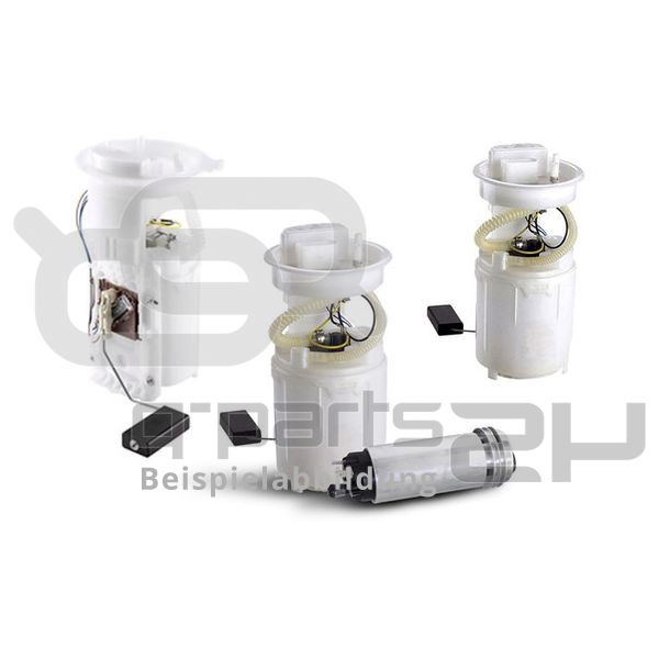 BOSCH Sensor, Kraftstoffvorrat 0 580 207 008