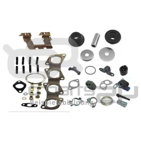 BTS Turbo Montagesatz, Lader T931103ABS