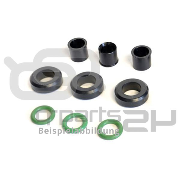 BOSCH Seal Ring, injector 2 469 403 124