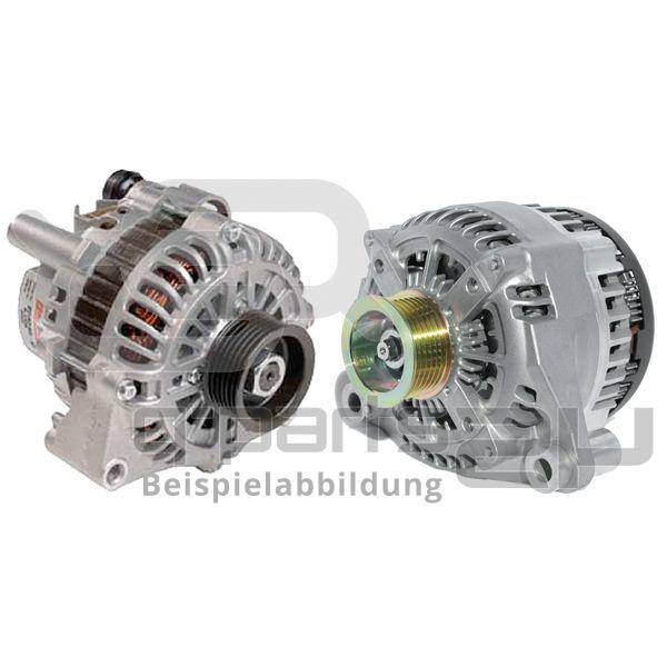 BOSCH Generator 0 124 655 057