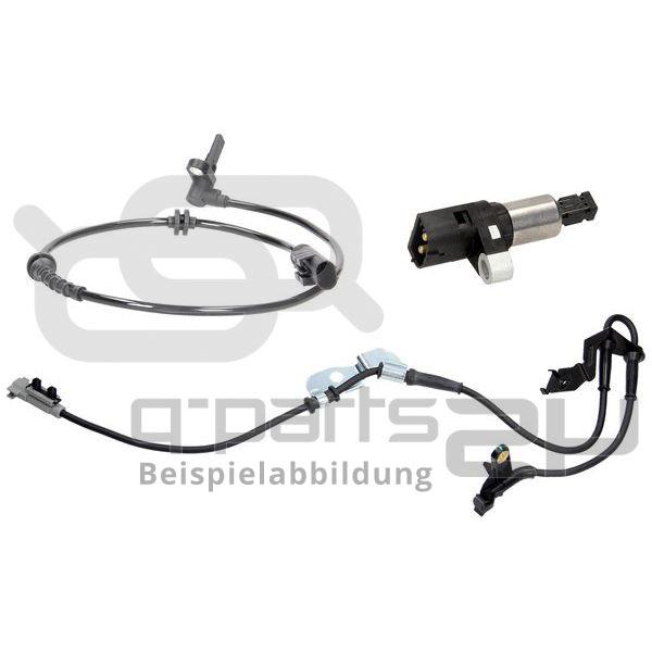 ATE Sensor, Raddrehzahl 24.0711-6158.3