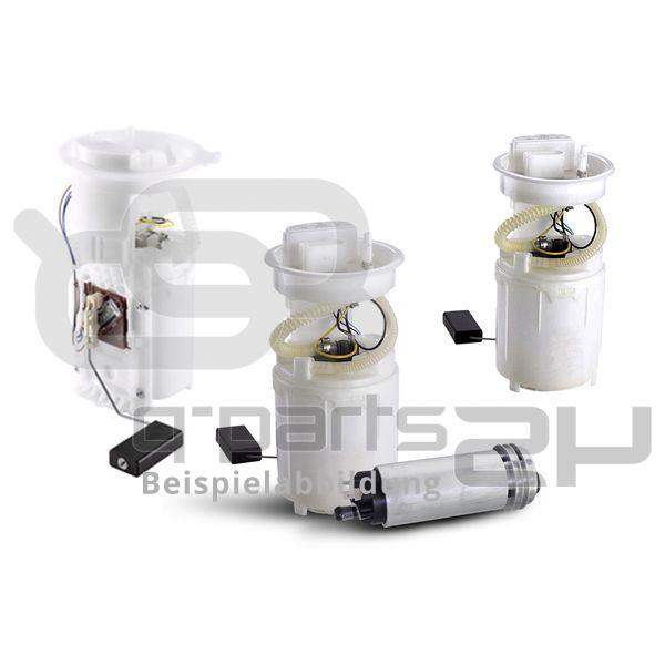 DENSO Kraftstoffpumpe DCRP301070
