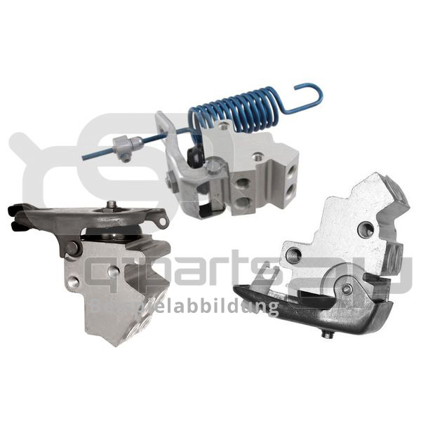 ATE Bremskraftregler 03.6582-0009.3